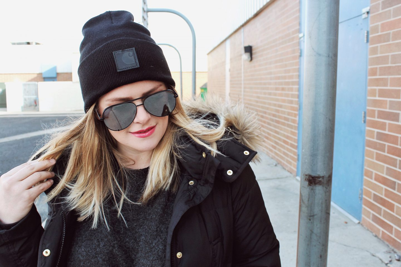 Winter Outerwear Womens fashion coats