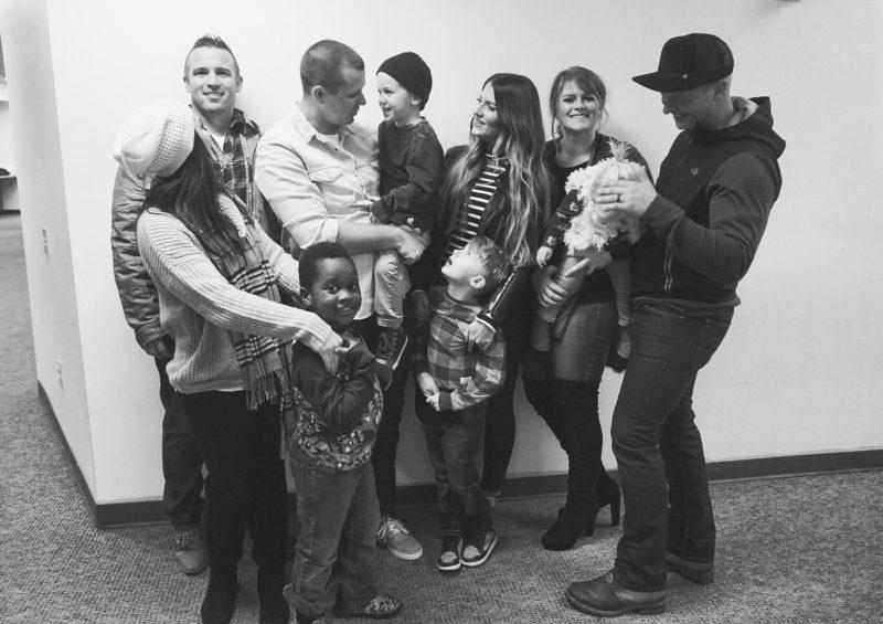 Behrens Artistry Family Church Photo