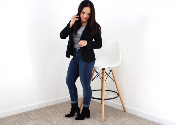 Essentials Wardrobe Basics